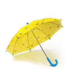 Regenschirm pop corn auf mina-lola.com von Minikane