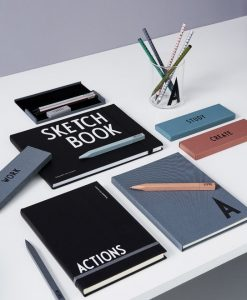 Mechanical Love Pen auf mina-lola.com von Design Letters