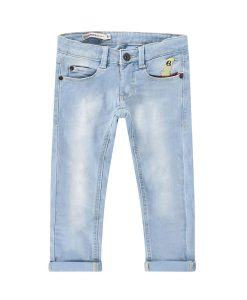 Jeans 6 Pocket Super Slim Fit 7/8 Imps & Elfs auf mina-lola.com