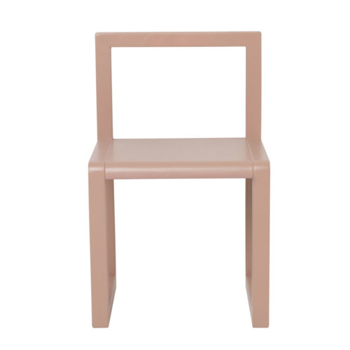 Little Architect Chair Rose Ferm Living auf mina-lola.com