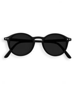 Sonnenbrille #D Junior Black Izipizi auf mina-lola.com