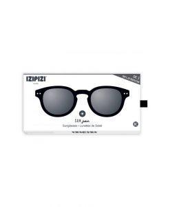 Sonnenbrille #C Junior Black Soft Izipizi auf mina-lola.com