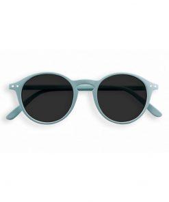 Sonnenbrille #D Slate Blue Izipizi auf mina-lola.com