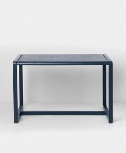 Tisch Little Architect Dark Blue Ferm Living auf mina-bola.com