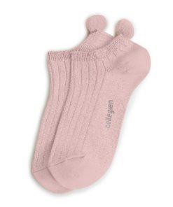 Socken Rosa Quartz auf mina-lola.com von Collegien