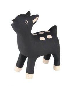 Polepole Holztier Bambi auf mina-lola.com von T-Lab