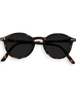 Sonnenbrille #D Tortoise Grey auf mina-lola.com von Izipizi