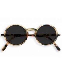 Sonnenbrille #G Light Tortoise auf mina-lola.com von Izipizi