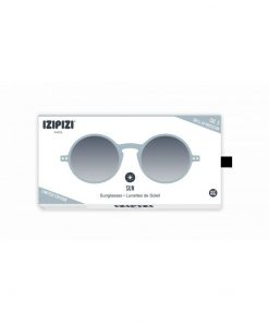 Sonnenbrille #G Slate Blue auf mina-lola.com von Izipizi