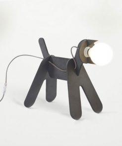 Tischlampe GET OUT DOG ENO Studio auf www.mina-lola.com