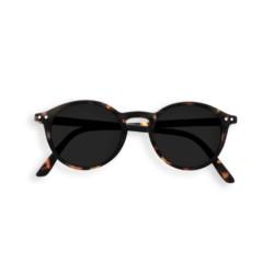 Sonnenbrille #D Tortoises Grey Lenses Izipizi auf www.mina-lola.com