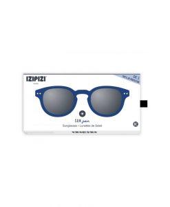 Sonnenbrille #C Junior Navy Blue Izipizi auf www.mina-lola.com