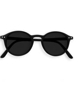 Sonnenbrille #D Black Adults Izipizi auf www.mina-lola.com