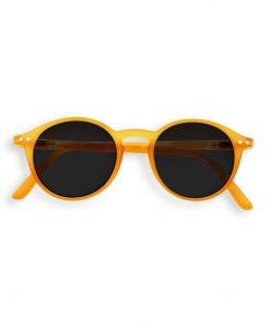 Sonnenbrille #D Yellow Izipizi auf www.mina-lola.com