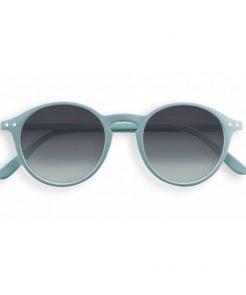 Sonnenbrille #D Slate Blue auf mina-lola.com von Izipizi