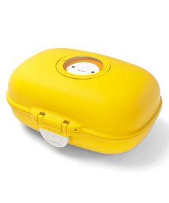 Jausenbox Gram Moutarde auf mina-lola.com von Monbento