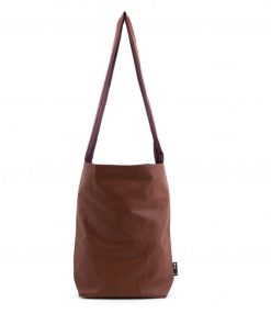 Feel Good Bag Light Brown Tinne & Mia auf www.mina-lola.com