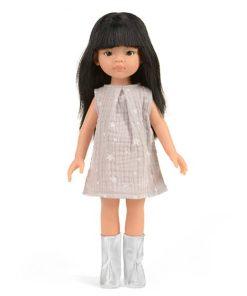 Puppe Asian Girl auf mina-lola.com von Minikane