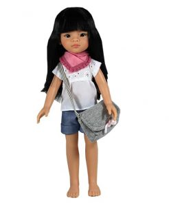 Puppenkleidung Casual auf mina-lola.com von Minikane