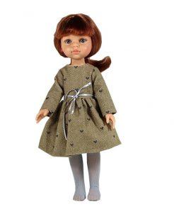 Puppenkleidung Prinzessin auf mina-lola.com von Minikane