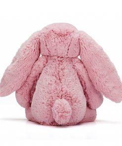 Kuscheltier BUNNY Bashful Tulip Pink Jellycat auf www.mina-lola.com