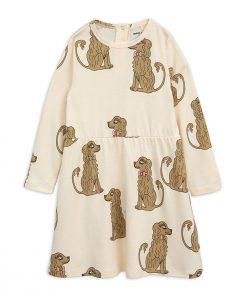 Dress LS Spaniel Mini Rodini auf www.mina-lola.com