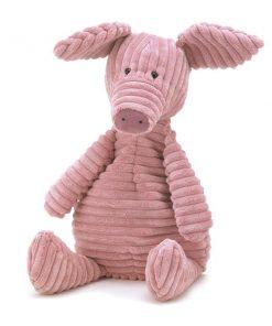 Kuscheltier Pig Cordy Roy Jellycat auf www.mina-lola.com