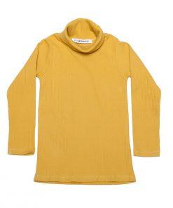 Shirt Rib Turtle Neck Sauterne von Mingo auf www.mina-lola.com
