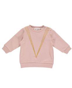 Baby Sweatshirt VENUS Gro Company auf www.mina-lola.com
