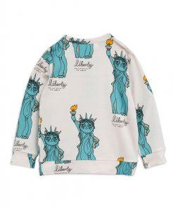 Long Sleeve Liberty Mini Rodini auf www.mina-lola.com