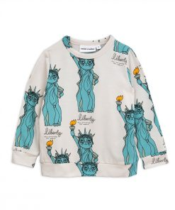 Long Sleeve Liberty Mini Rodini auf www.mina-lola.com