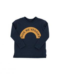 Tee Give Me Veggies Tinycottons auf www.mina-lola.com