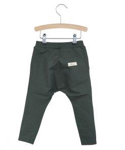 Baggy Pants LOU Pirat Black Little Hedonist auf www.mina-lola.com