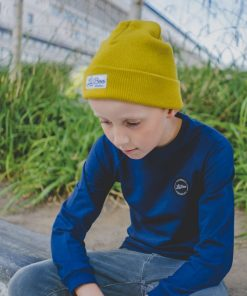 Beanie Mustard auf mina-lola.com von Lil`Boo Copenhagen