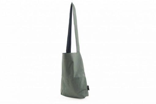 Feel Good Bag Pine Green auf mina-lola.com von Tinne & Mia.