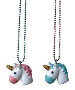 Halskette Unicorn Love auf www.mina-lola.com von Pop Cutie