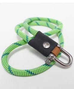 Keyloop green MAMBA von WNZL auf www.mina-lola.com