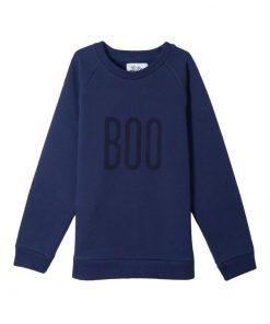 Sweatshirt Navy auf mina-lola.com von Lil`Boo Copenhagen