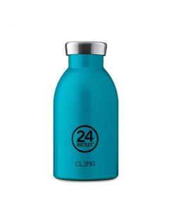 Thermoflasche Atlantic Bay 0,33L auf www.mina-lola.com von 24bottles
