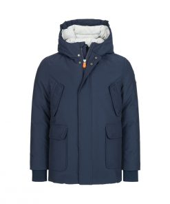 Save the Duck Arctic Parka COPY7 Navy Blue auf www.mina-lola.com