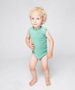 Bodysuit sea green auf www.mina-lola.com von Mingo SS19