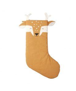 Christmas Stockings Silly auf www.mina-lola.com von Fawn