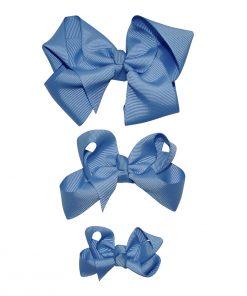 Haarspangen Hellblau Little Olga auf www.mina-lola.com