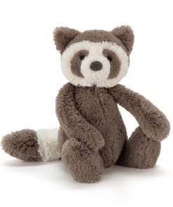 Kuscheltier Bashful Raccoon auf www.mina-lola.com von Jellycat