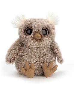 Kuscheltier Nocturne Owl auf www.mina-lola.com von Jellycat