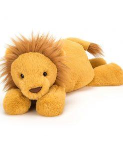 Kuscheltier Smudge Lion Big auf www.mina-lola.com von Jellycat