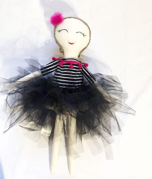 Puppe AURÈLIE von When is now auf www.mina-lola.com