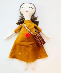 Puppe EMMA von When is now auf www.mina-lola.com