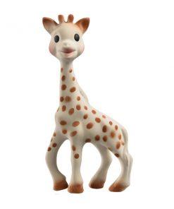 Sophie La Girafe Greifling auf www.mina-lola.com