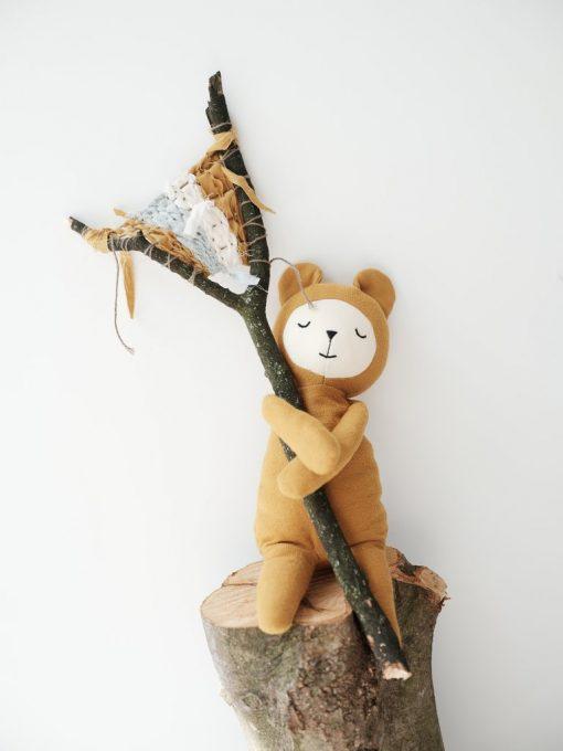 Buddy Bear von Fabelab auf www.mina-lola.com